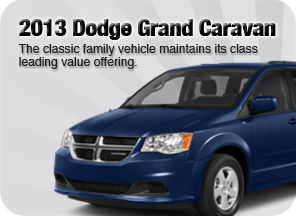 New 20 2013 12 Dodge Grand Caravan for sale Surrey Jim Pattison Chrysler Jeep Dodge