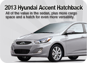 2013 Hyundai Accent Hatchback for Sale Surrey