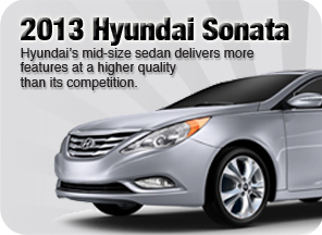 2013 Hyundai Sonata for Sale North Vancouver