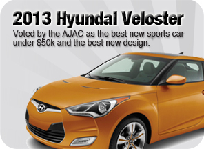 2013 Hyundai Veloster for Sale North Vancouver