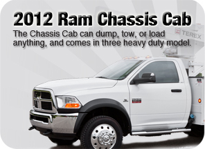 New 2013 Ram Chassis Cab for sale Surrey Jim Pattison Chrysler Jeep Dodge