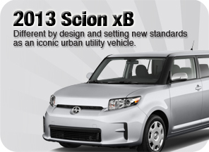 2013 Scion xB for sale Downtown Vancouver