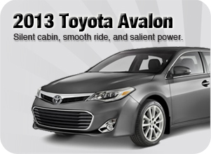 2013 Toyota Avalon for sale Downtown Vancouver