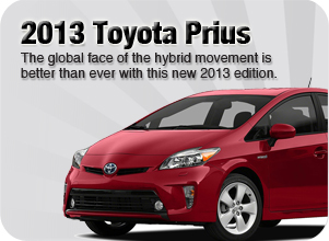 2013 Toyota Prius for sale Downtown Vancouver