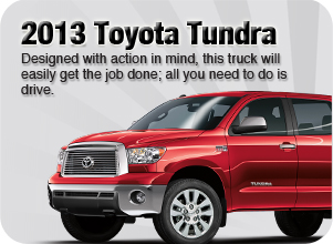 2013 Toyota Tundra for sale Downtown Vancouver